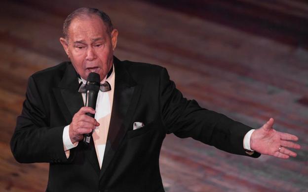 Memo Morales falleció sobre un escenario