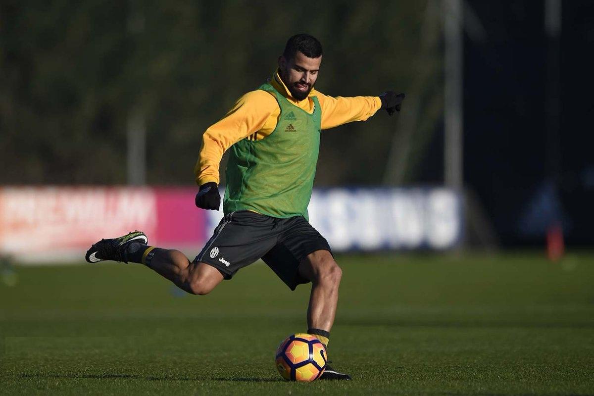 Conoce cuál será el dorsal que utilizará Tomas Rincón con la Juventus