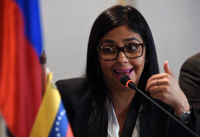 Canciller indicó que Venezuela tomará acciones diplomáticas contra EE.UU por sanciones a Magistrados
