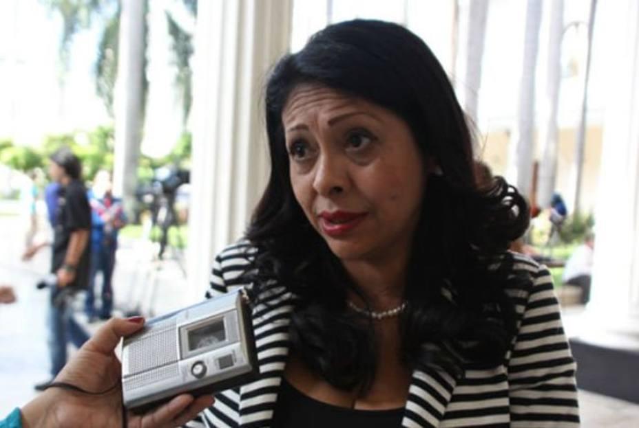 Dignora Hernández: Debemos redefinir la lucha democrática este 2017