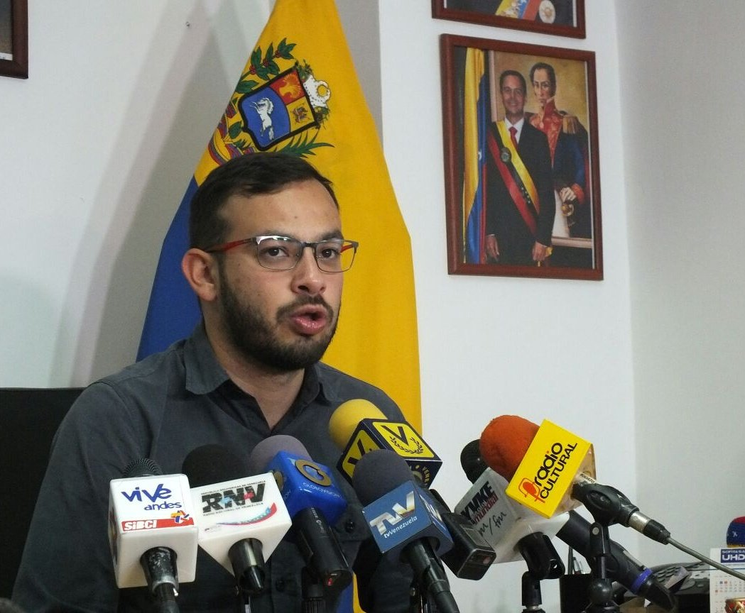 Gobierno del Táchira desmiente fallas en E/S de Ureña: Esperan autorización del corredor vehicular por parte de Colombia
