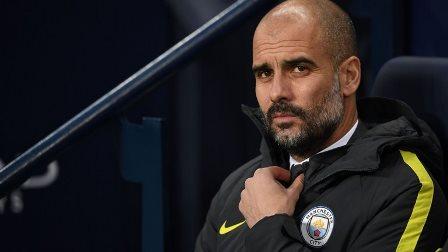 Guardiola anunció que su carrerra como entrenador entró en su fase final