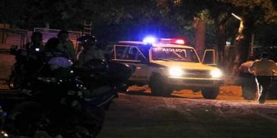 Lo tirotearon cuando caminaba por Altos de Jalisco y murió en el Hospital Dr. Adolfo Pons