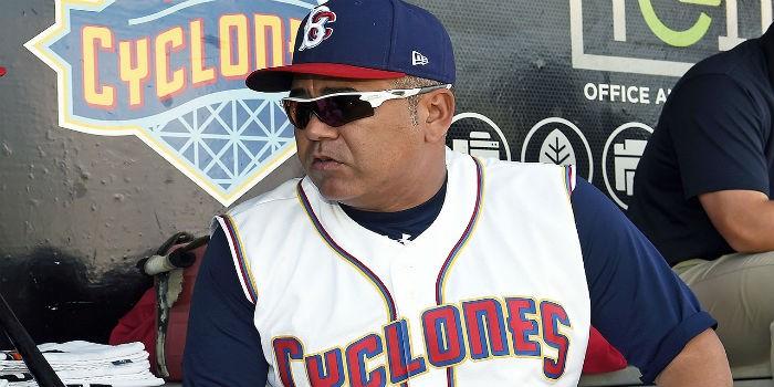 Otro técnico venezolano: Edgardo Alfonzo será el manager en sucursal Clase-A de los Mets