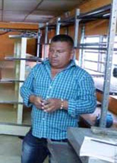 Sicarios asesinan a balazos a comerciante de La Villa