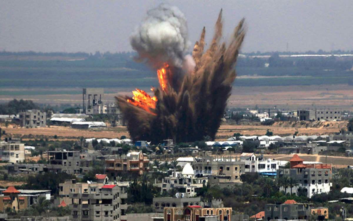 Siria: Gobierno bombardea a rebeldes cerca de Damasco pese a la tregua