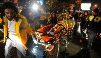 Estado Islámico se atribuye atentado en Turquía