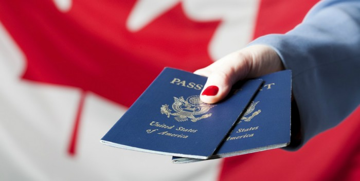 Canadá ofrece residencia temporal a viajeros afectados por veto de EEUU