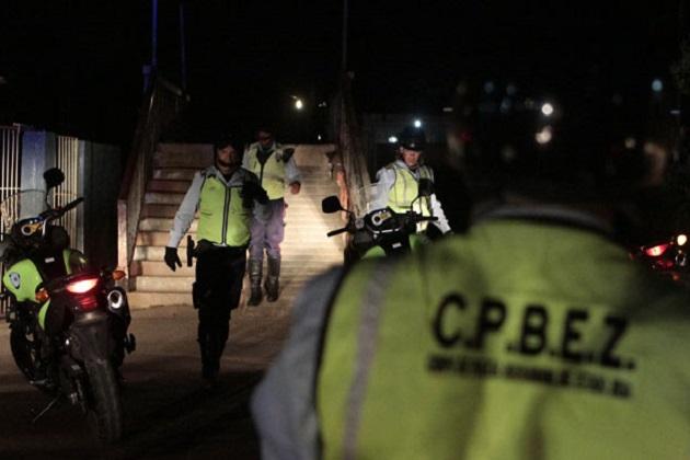 Abatidos por el Cpbez dos peligrosos hampones en Lagunillas