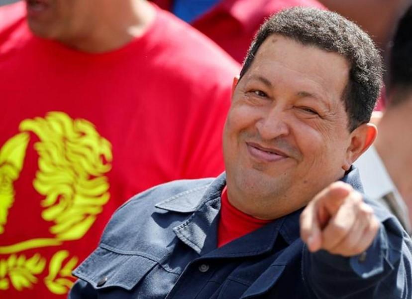 """Gobierno venezolano hará serie """"Chávez de verdad"""" para ir al """"contraataque"""""""