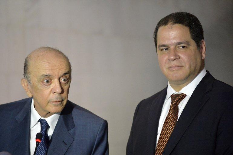 Brasil discutirá violación de inmunidad parlamentaria al diputado venezolano Luis Florido