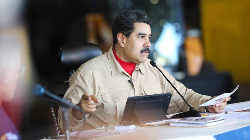Maduro decretó el 1 de febrero como día no laborable por natalicio de Ezequiel Zamora