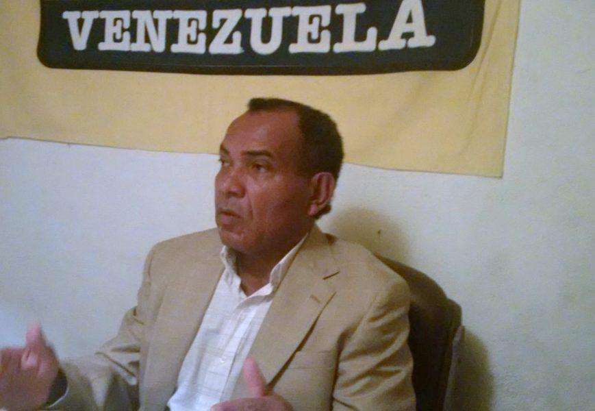 Odebrecht dejó una estela de corrupción en la gestión de Rangel Gómez