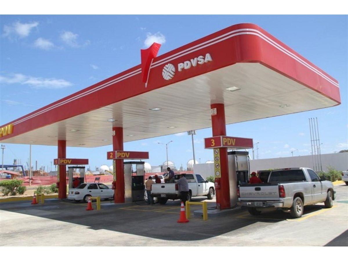 Serán abiertas nuevas estaciones de combustible en fronteras con Colombia y Brasil