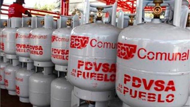 Sidor destinará 2.400 toneladas de acero para producción de bombonas de gas