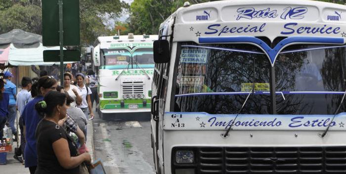 SIN PAUSA| Transportistas exigen revisión de tarifas en el primer trimestre