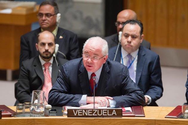 Venezuela continuará en la presidencia del Comité Especial de Descolonización de Naciones Unidas