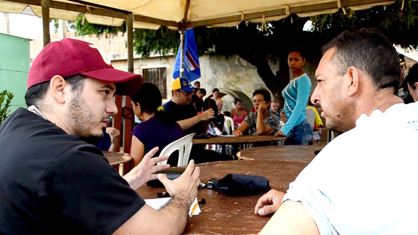 """250 personas recibieron """"Vida y Salud"""" en el municipio Miranda"""