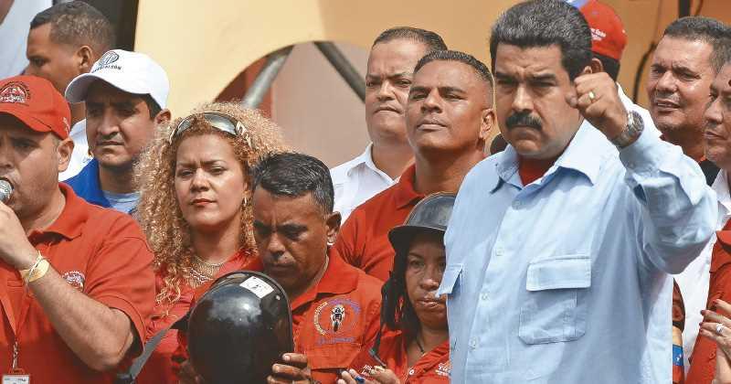 Nicolás Maduro envía petróleo a países del Caribe para garantizar votos en la OEA