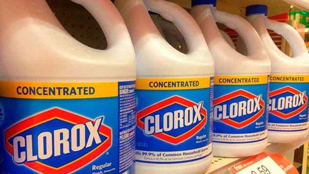 70% de la producción de Clorox Venezuela irá a los Clap