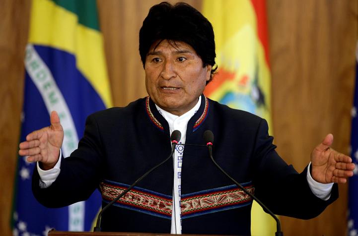 Bolivia busca legalizar el aborto para las clases bajas del país