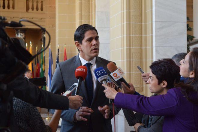 """""""Régimen antidemocrático de Venezuela está en la mira de la OEA y las Naciones Unidas"""""""