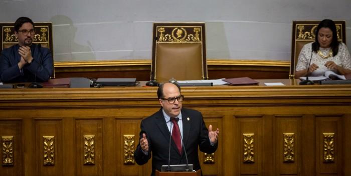 AN rechazó sentencia que define los límites de la inmunidad de los parlamentarios