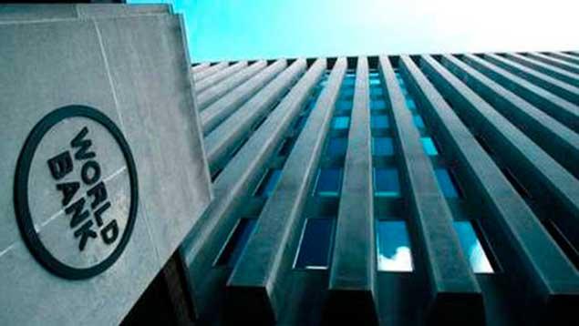 Banco Mundial destinará $75 mil millones para apoyar países frágiles
