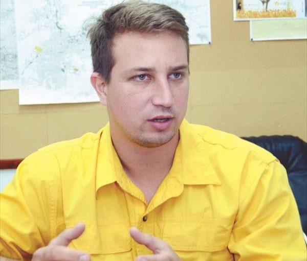 Thomas Dangel denunció irregularidades en validación de Carabobo