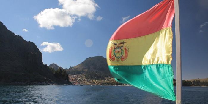 "Bolivia tilda de ""infamia"" acusación de Bachelet contra detenidos en frontera"