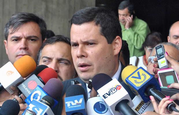 Caldera: Los venezolanos están dispuestos a respaldar a los partidos políticos de la unidad que creen en la democracia