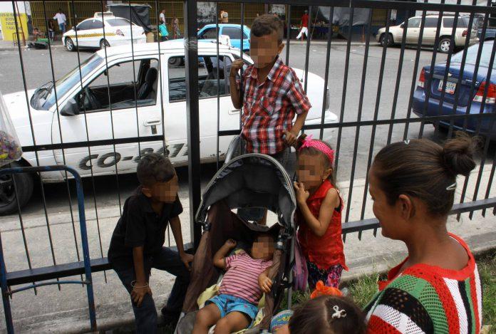 Déficit nutricional ronda cerca del 40% en Carabobo