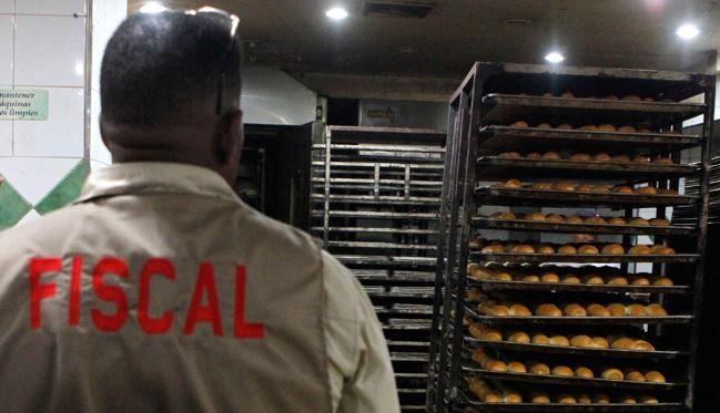Ejecutivo mantendrá inspección en panaderías para evitar especulación
