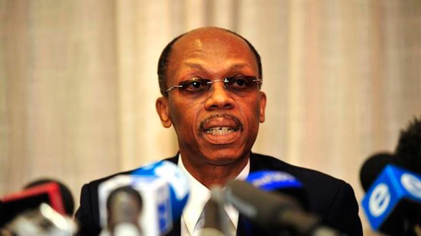 Expresidente haitiano Aristide salió ileso de un atentado a tiros a su caravana