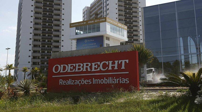 Fiscales de 3 países se reunirán la próxima semana en Quito por caso Odebrecht