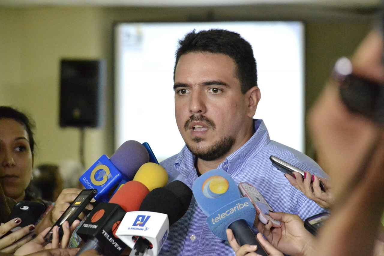 González: La Carta Interamericana no es para invadir sino para devolvernos el derecho al voto