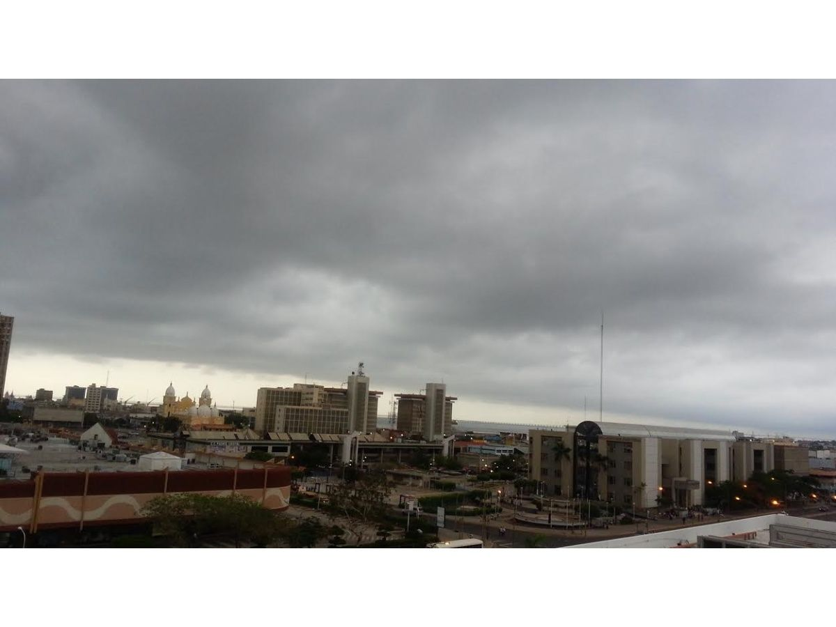 Inameh prevé inicio de semana con lluvias en región zuliana y el resto del país