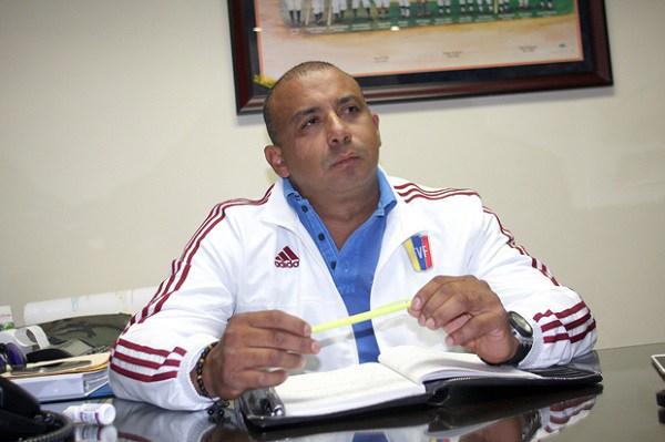 """Carlos Guillén: """"No hay que buscar excusas, pero las lesiones nos afectaron mucho"""""""