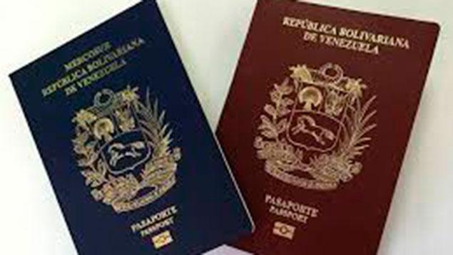 Más de 48 mil personas han solicitado el pasaporte express