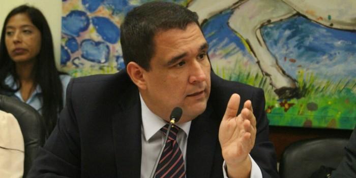 Matheus: La Carta Interamericana es necesaria para realizar las elecciones