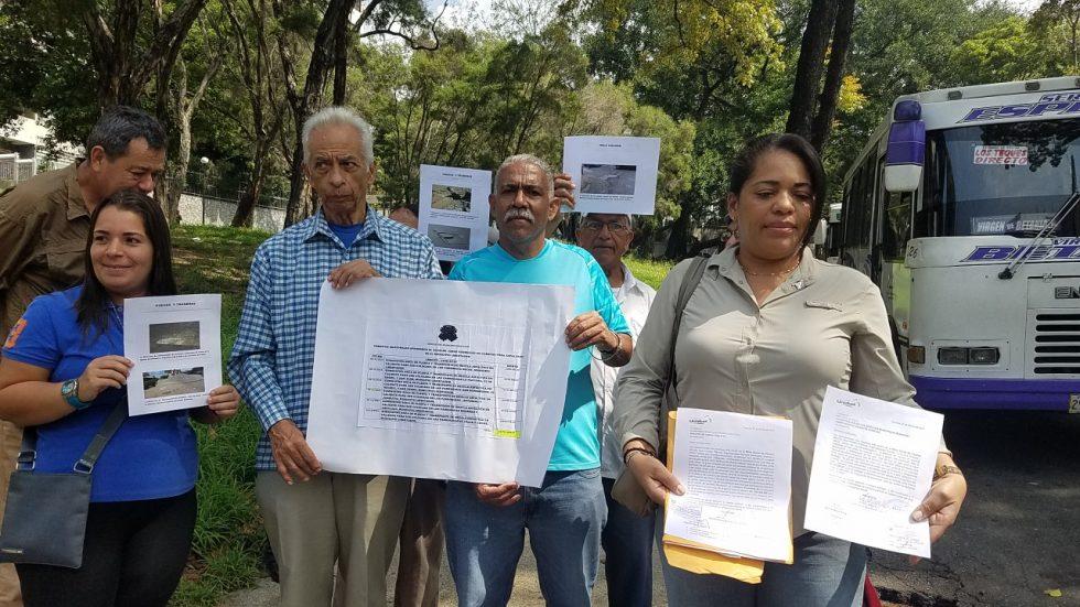 MUD Caracas solicitará interpelación de Jorge Rodríguez por destino del dinero de alumbrado y vialidad