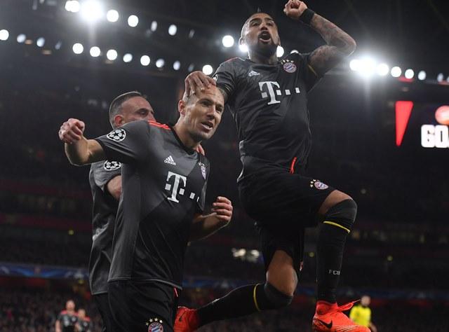 Preocupa en Alemania el dominio del Bayern de Múnich