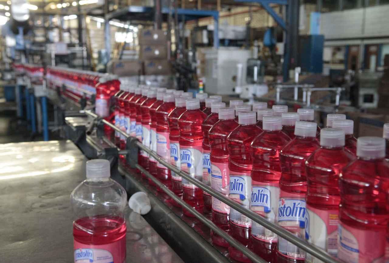 Producción de Clorox Venezuela será distribuida por los Clap