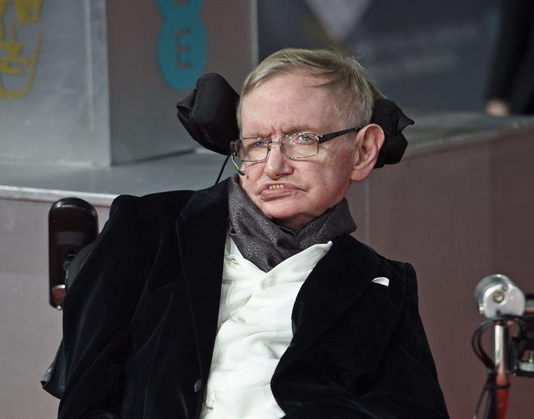 Stephen Hawking teme no ser bien acogido en el EEUU gobernado por Trump