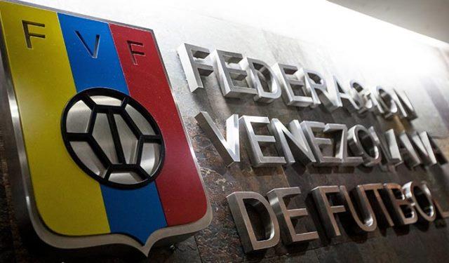 Tres candidatos van este martes por la presidencia de la Federación Venezolana de Fútbol