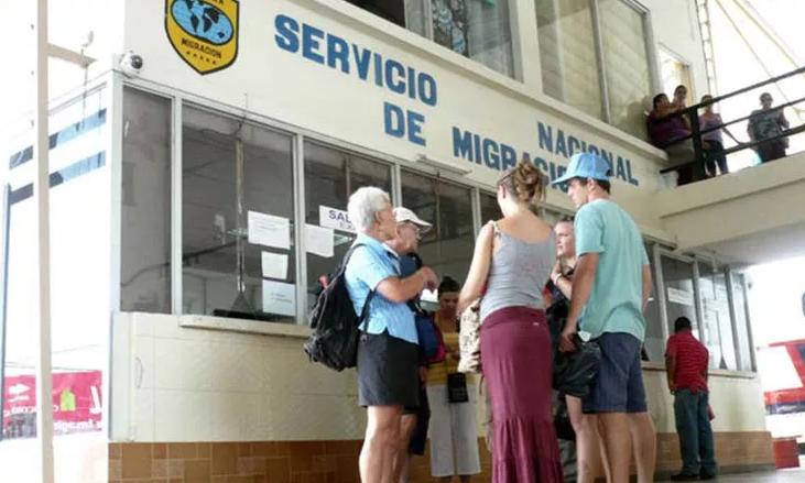 Venezolanos con 6 meses en Panamá deberán salir por 30 días para reingresar