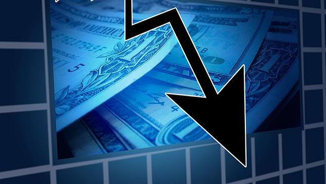 Wall Street abre a la baja a la espera de comentarios de jefa de la Fed