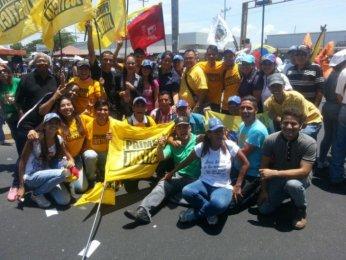 Aliana Estrada: El Gobierno es el responsable de la violencia en el país