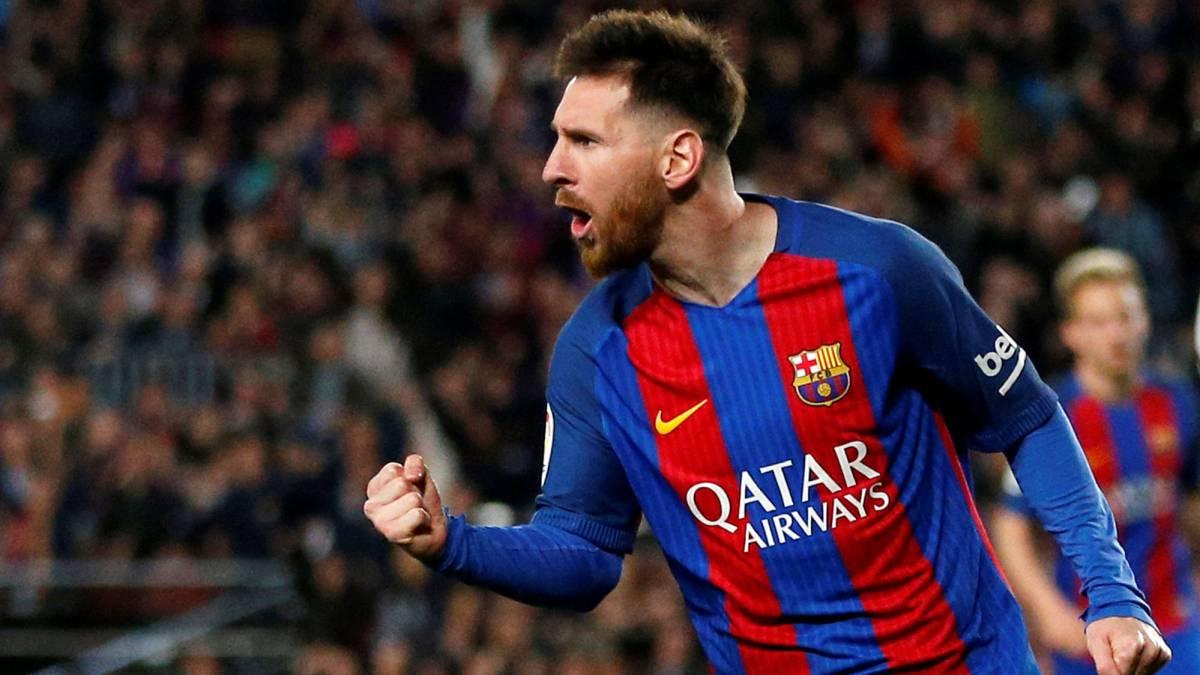 ¡DE REGRESO! La nueva convocatoria del Barcelona incluye a Messi