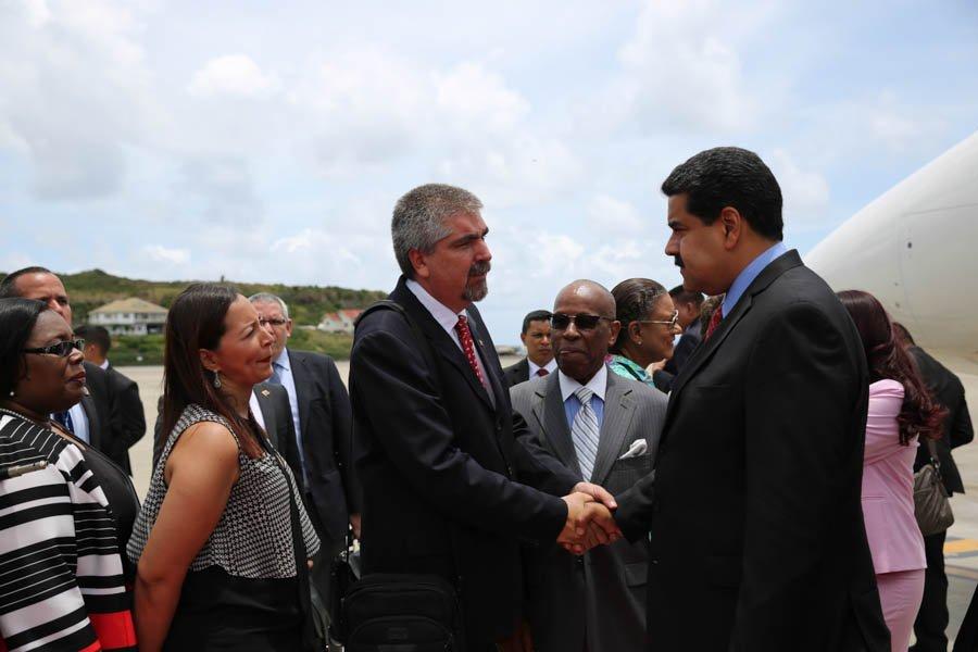 Maduro-,